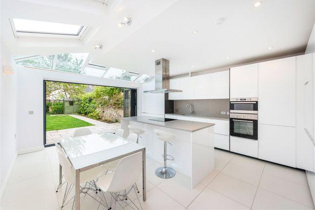 Semi-detached house to rent in Haven Lane, Ealing Broadway, London