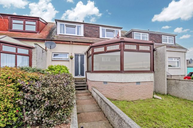 Thumbnail Terraced house for sale in 6 Middleton Place, Bridge Of Don, Aberdeen