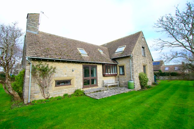 Thumbnail Property for sale in Townsend Road, Corfe Castle, Wareham