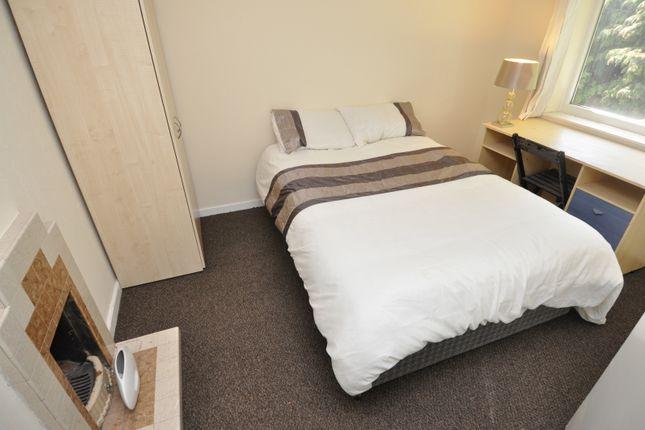 Bedroom of Ladybarn Lane, Fallowfield, Manchester M14