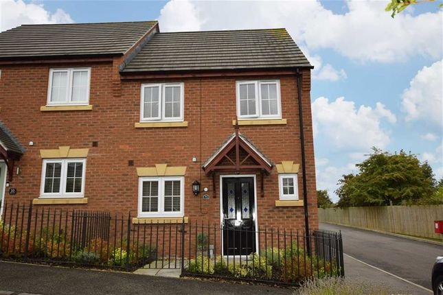 Thumbnail Property for sale in Meldrum Drive, Gainsborough