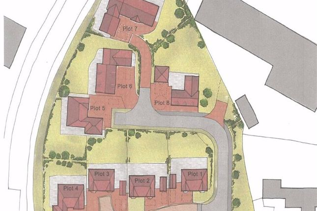 Thumbnail Land for sale in Donington Road, Boston, Lincolnshire