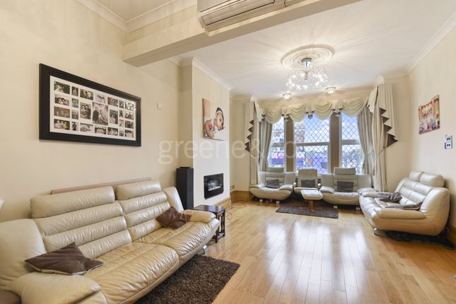 Thumbnail Semi-detached house for sale in Colney Hatch Lane, London