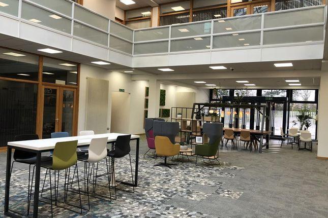 Thumbnail Office to let in 31&32 Shenley Pavilions, Chalkdell Drive, Shenley Wood, Milton Keynes, Buckinghamshire