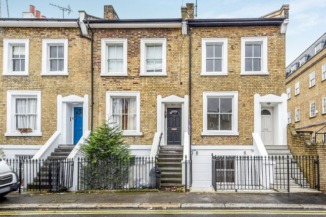 3 bed maisonette for sale in Southcombe Street, London