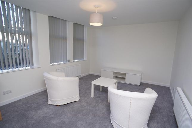 Living Room of Montgomery Terrace Road, Sheffield S6