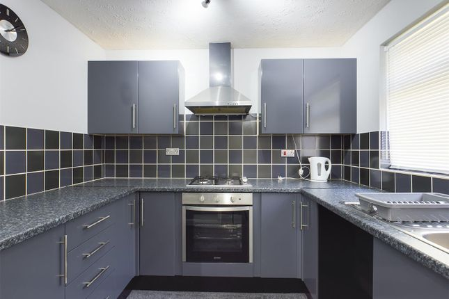 Kitchen of Stravinsky Road, Basingstoke RG22
