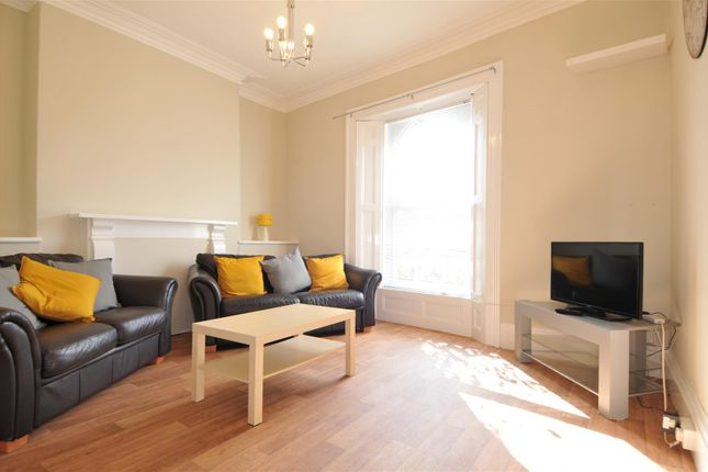 Thumbnail Property to rent in Mount Street, Plymouth