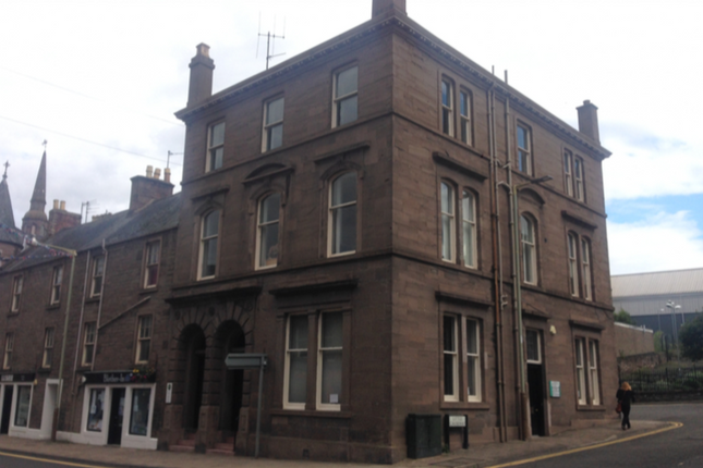 Thumbnail Office to let in West High Street, Forfar