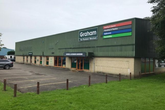 Thumbnail Industrial to let in Southgate, Whitelund Industrial Estate, Morecambe
