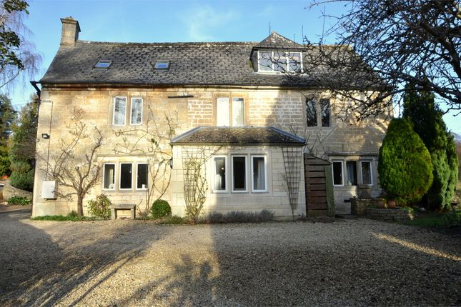 Thumbnail Cottage for sale in Old Neighbourhood, Chalford, Stroud, Gloucestershire