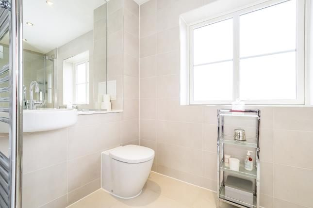 Shower Room of Mowbray Close, Epping CM16