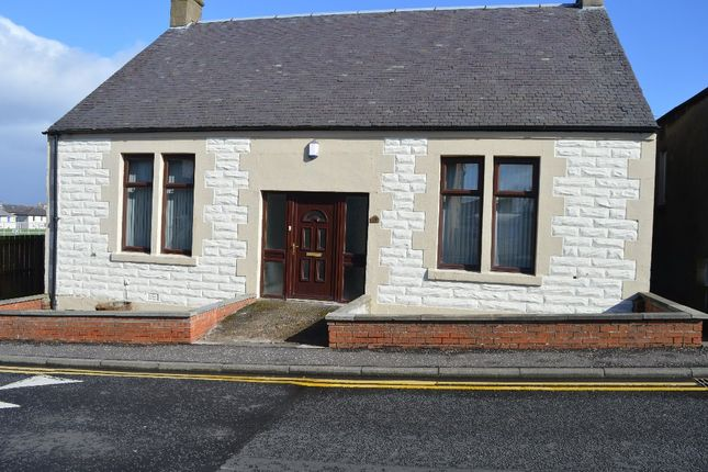 Thumbnail Detached house to rent in Cartmore Road, Lochgelly, Fife