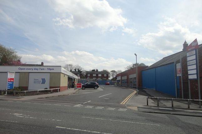 Thumbnail Retail premises to let in Heys Retail Park, Mossley Road, Ashton Under Lyne