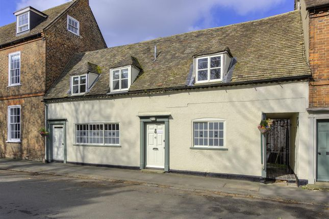 Thumbnail Terraced house for sale in York Yard, High Street, Buckden, St. Neots