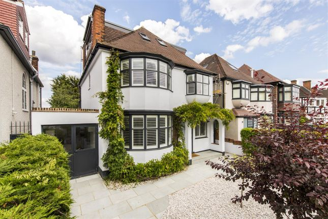 Thumbnail Detached house for sale in Mount Pleasant Road, London