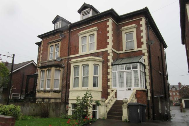 1 bed flat to rent in London Road, Gloucester GL1