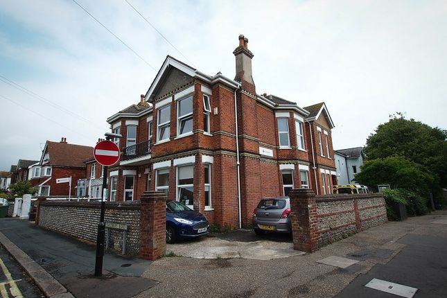 Thumbnail Office for sale in Shelley Road, Worthing