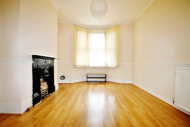 Thumbnail Terraced house to rent in Belmont Road, South Norwood, London