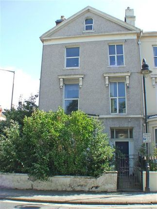 Thumbnail Flat for sale in Flat 3, 1 Woodbourne Square, Douglas