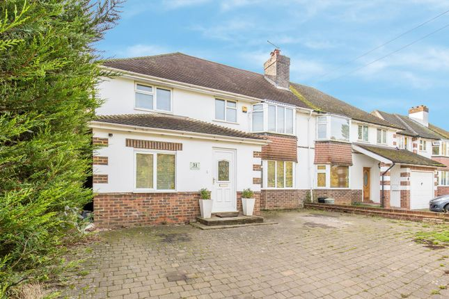 Thumbnail Property for sale in Croydon Road, Westerham