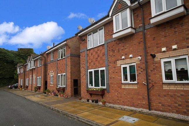 Thumbnail Flat for sale in Stonemasons Court, Clay Cross Road, Woolton, Liverpool