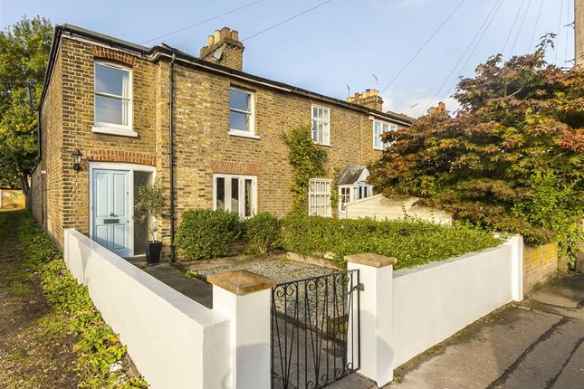 Thumbnail Semi-detached house for sale in Second Cross Road, Twickenham