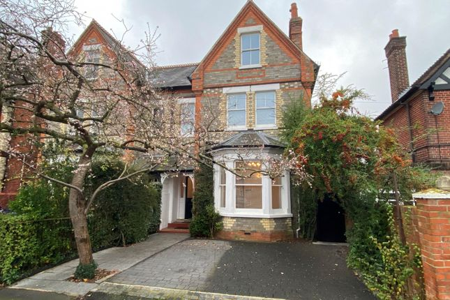 1 bed flat for sale in Bulmershe Road, Earley, Reading RG1