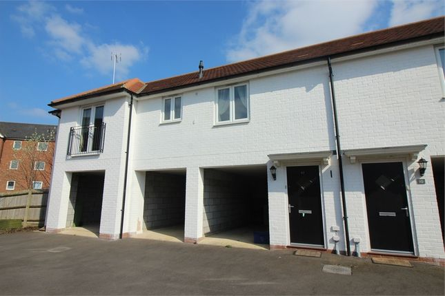 Thumbnail Flat to rent in Tiree Court, Newton Leys, Bletchley, Milton Keynes