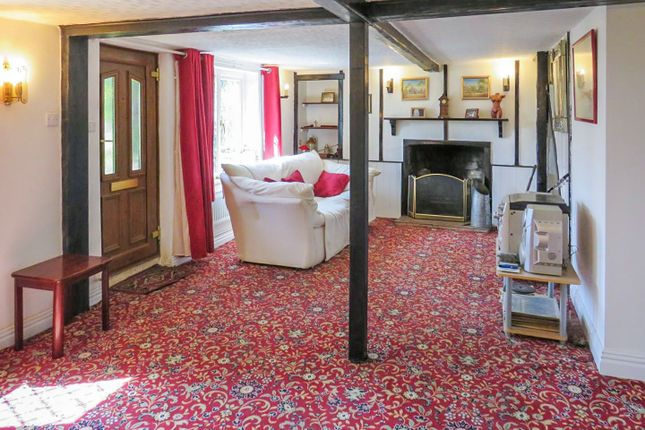 Thumbnail Link-detached house for sale in Newmarket Road, Stretham, Ely