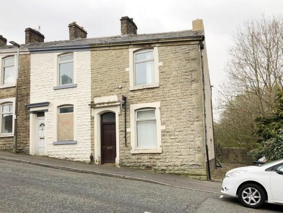 Front of Heys Lane, Darwen, Lancashire, . BB3