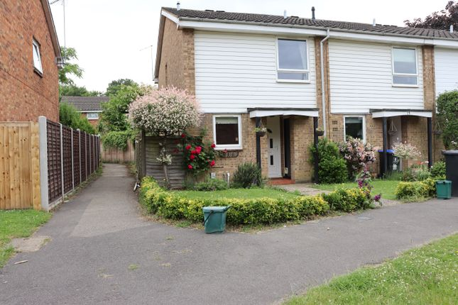 Thumbnail End terrace house to rent in Stavely, Khaphill