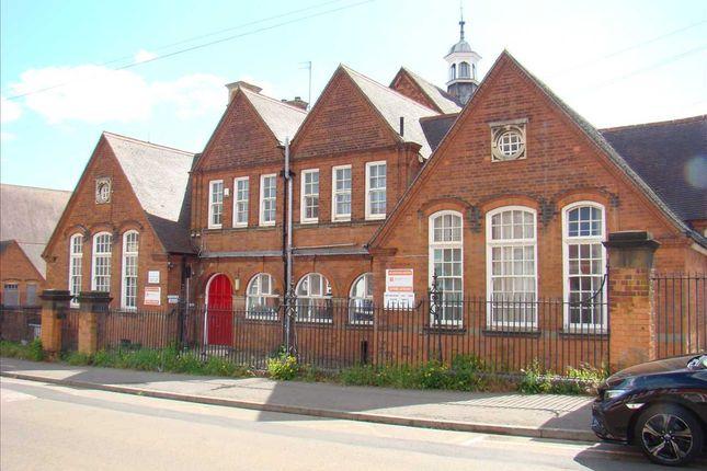 Thumbnail Property for sale in Former Waendel Centre, 86 Stanley Road, Wellingborough