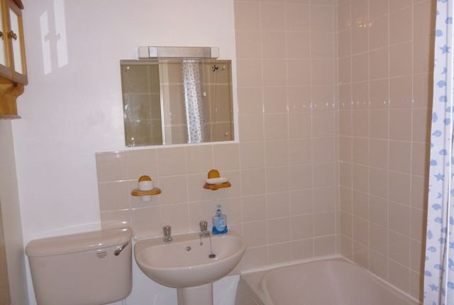 Bathroom  of Spindlewood Way, Marchwood SO40