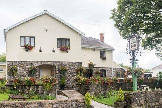Thumbnail Hotel/guest house for sale in Ebbw Vale, Gwent