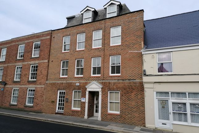 Thumbnail Block of flats for sale in Lugley Street, Newport