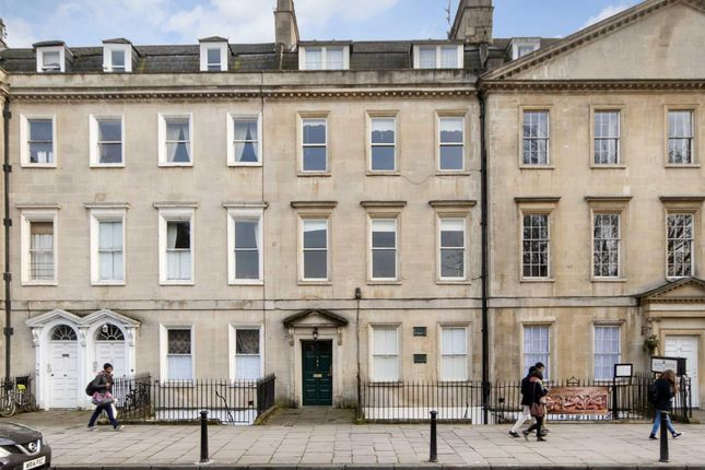 Thumbnail Flat to rent in North Parade, Bath