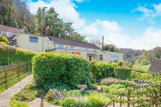 Thumbnail Detached house for sale in Hunger Hill, Dursley, Gloucestershire, .