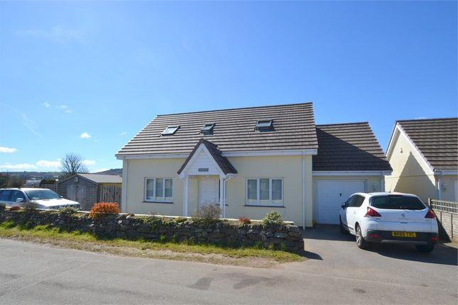 Thumbnail Detached house for sale in Higher West Tolgus, Redruth