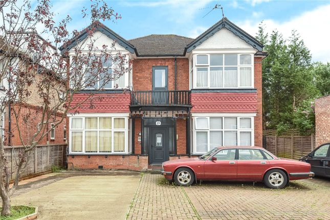 Thumbnail Detached house for sale in Devonshire Road, Hatch End, Middlesex