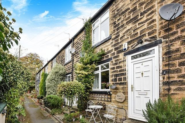 Thumbnail Terraced house for sale in Ingle Row, Chapel Allerton, Leeds