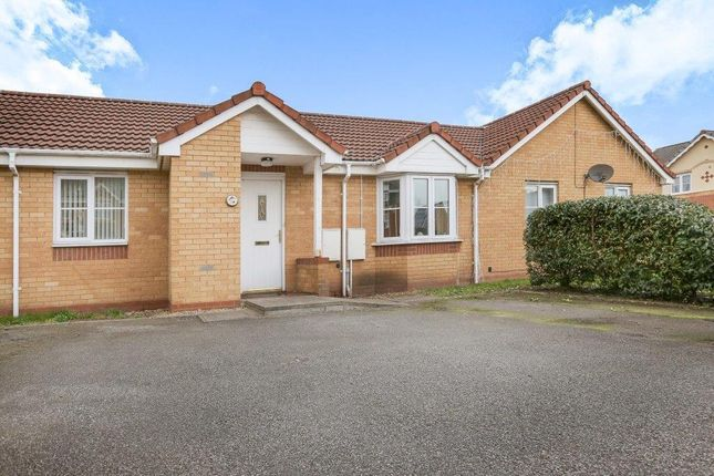 Thumbnail Bungalow to rent in Marbury Drive, Bilston