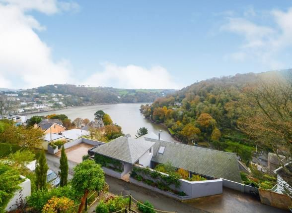 Thumbnail Detached house for sale in Dartmouth, Devon, England