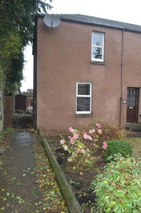 Thumbnail Semi-detached house to rent in Eastmill Road, Brechin