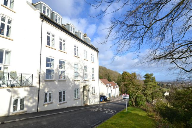 Thumbnail Flat for sale in Wells House, Holywell Road, Malvern Wells