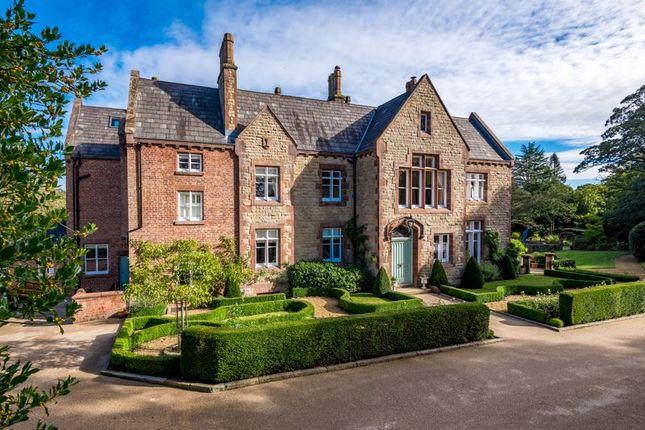 Thumbnail Detached house for sale in Higher Lane, Dalton