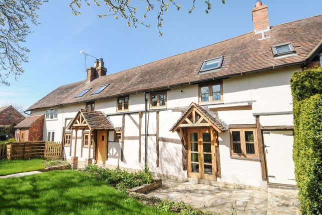 Thumbnail Cottage to rent in Box Bush Cottages, Long Marston, Stratford-Upon-Avon