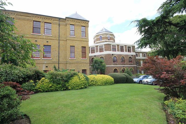 Thumbnail Flat to rent in West Park Road, Southall