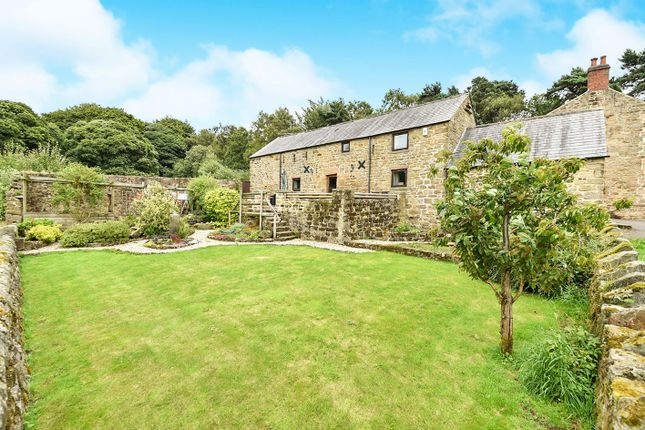 Thumbnail Property for sale in Chesterfield Road, Matlock Moor, Matlock