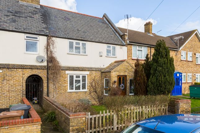 Thumbnail Terraced house for sale in Scholars Road, London
